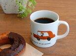 CARマグカップの画像