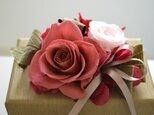 Flower Jewelry Box (R)の画像