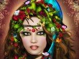 Rahab ~ アラビアンジャスミン2.2mlボトルの画像