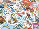 外国切手 童話アソート 20枚セット 【レジン・古切手】の画像