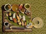 ★にぎり寿司・えびの味くらべの画像