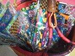 アフリカの布 パーニュ 超ハギレ福袋の画像