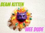 beam kittenの画像