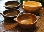 特別価格‼️使えるグラタン皿(コッパー)NO.113の画像