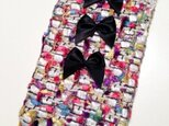 tweed iPhone6 case(multi)の画像