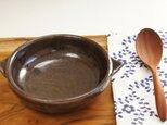 特別価格‼️ 使えるグラタン皿 黒 No.114の画像
