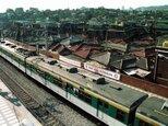 送料無料◆Korean Walk - Seoul Railwayの画像