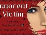 INNOCENT VICTIM-3ml入り香油の画像