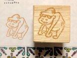 動物園の人気者シリーズ 子ゴリラの画像