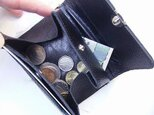 ◆◇◆ 革のコインパースの画像