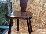 カエデの椅子#293の画像