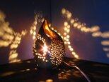 陶器の灯り(34)の画像