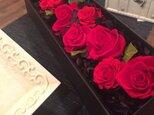 幸せの 12 Roses 真紅の画像