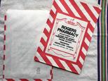 USA お薬を入れる袋  10枚setの画像