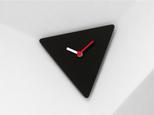 Ultimate Corner Clock(ブラック)の画像