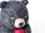 BLACK COFFEE BEAR (Winter ver.)の画像