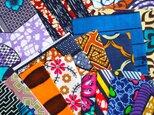 アフリカの布パーニュ 超ハギレ福袋の画像