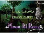 月影の薔薇 -3ml入り香油の画像