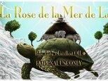 乳海の薔薇 -3ml入り香油の画像