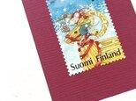 ちいさなartmuseum FINLAND stampの画像