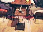 サイドテーブル ☆送料が安くなりました☆の画像