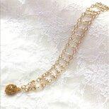 ベビーパール elegant  braceletの画像