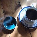 お香と珈琲の定期便 「くゆる」の画像