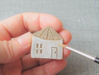 【お家で焼けちゃう】オーブン陶土(4色セット)の画像
