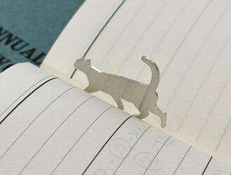 Cat-1 BookMark Clip (Order Production)の画像