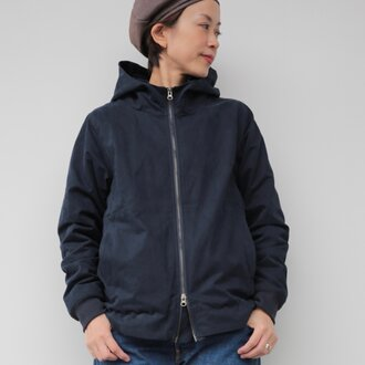 DOKA jacket / navy