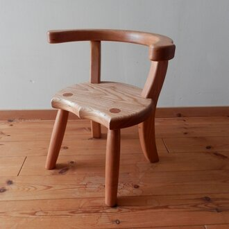 小椅子 ch1110 チェリー 子ども椅子
