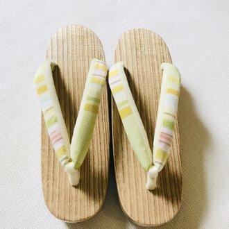 舟形 草履