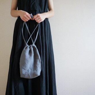 petit sac / gray