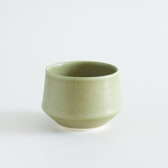 Cup A(ハンドル無)color:spring green