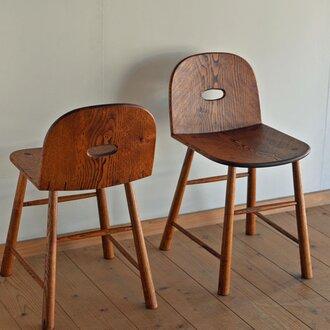立礼椅子(一脚)