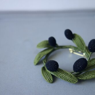 olive lease *B(受注生産)