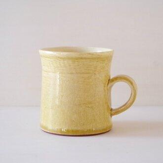 マグカップ・黄