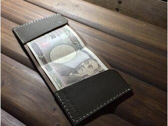 札いれ(札ばさみ)の画像