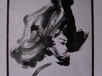 よさこい祭り 踊り子の画像