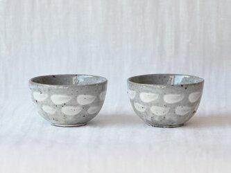 風のカップの画像