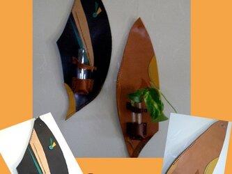 Wall Flower Vaseの画像