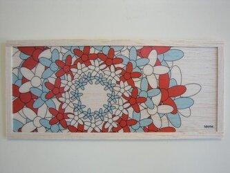 flower ringの画像