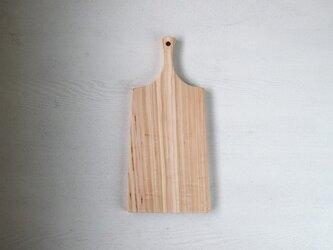 カッティングボード#03 34 No2 | バッコヤナギの画像