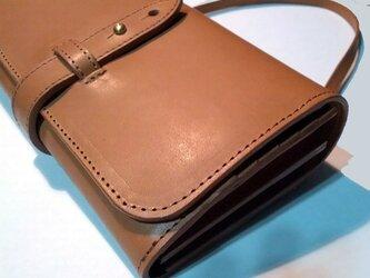 自営業のための便利な財布の画像