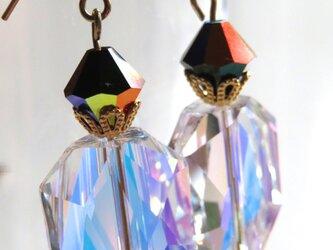【人気シリーズ】Crystal Swarovski pierceの画像
