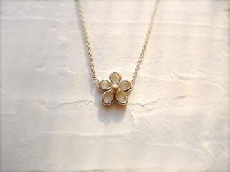 【面影草】-omokagesou necklace-の画像