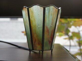 フレンチなランプの画像