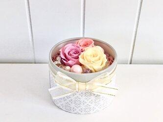 Flower Jewel   *プリザーブドフラワー*の画像