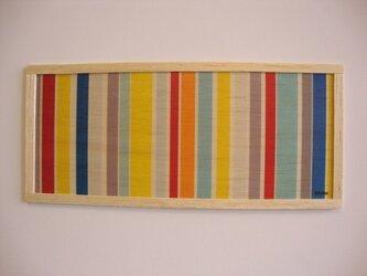 colourful stripeの画像