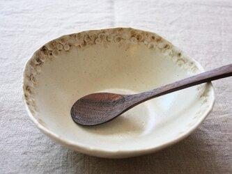 marumaruボウル(大/ふち茶)の画像